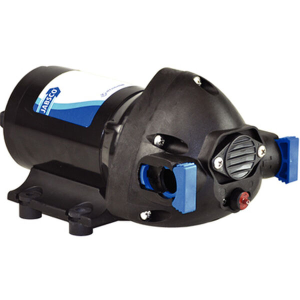 Jabsco Par-Max 12V Shower Drain Pump