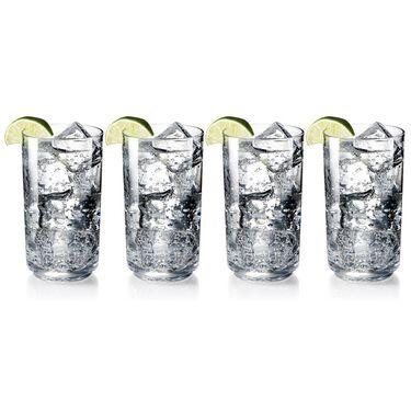 Drinique Elite Tall Glass, 14 oz.