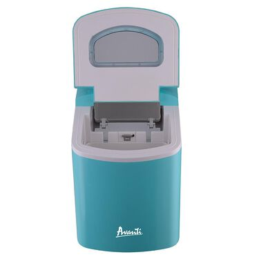 Turquoise Ice Maker