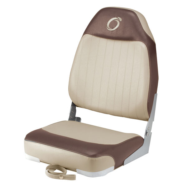 Overton's High-Back Folding Seat