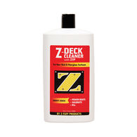 Z-Tuff Z-Deck Cleaner, 32 oz.