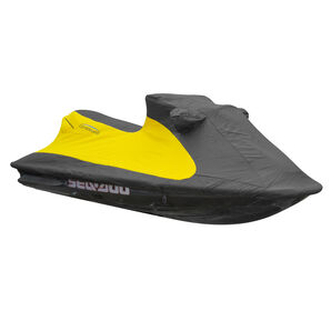 Covermate Pro Contour-Fit PWC Cover for Sea Doo GTX '07-'08 (except LTD IS)