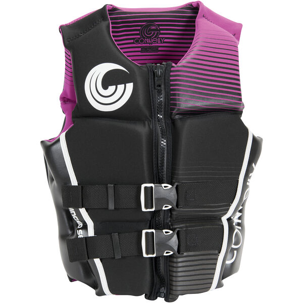 Connelly Women's Classic Neoprene Life Jacket