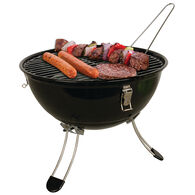 Coleman Party Ball Charcoal Grill