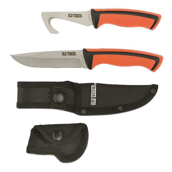 Old Timer Copperhead Hunting Pack Knives