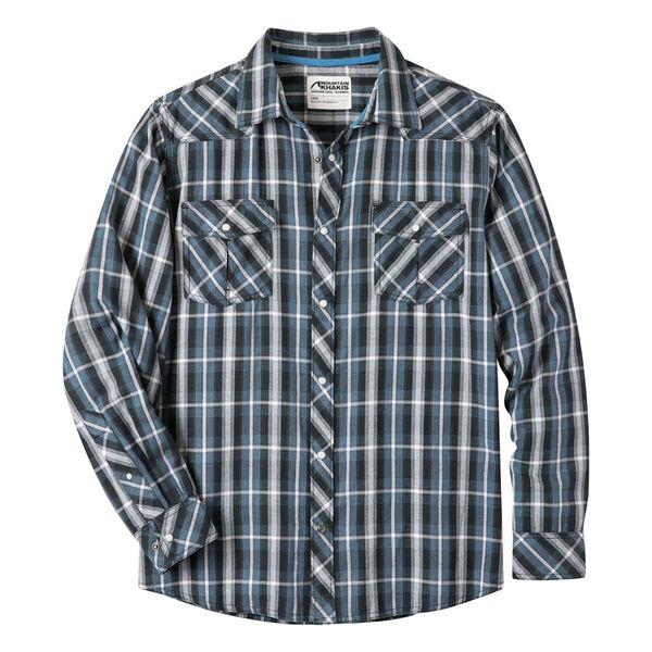 Mountain Khakis Men's Rodeo Long-Sleeve Shirt