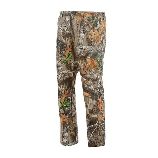 Nomad Men's Stretch-Lite Camo Hunting Pant