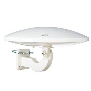 Antop UFO Smartpass Amplified 360 Degree Omni Outdoor HDTV Antenna