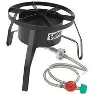 Bayou Classic® High Pressure Single Burner Cooker