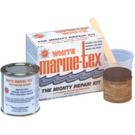 Marine-Tex 1-lb. Repair Kit, White