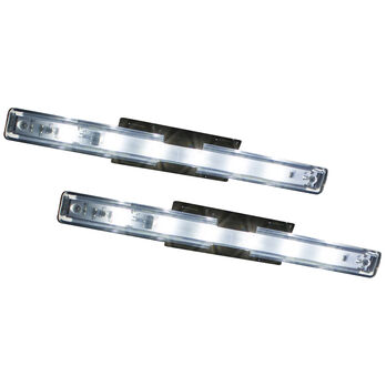 Liberty Brightview Safe Light Kit, 2-Pack