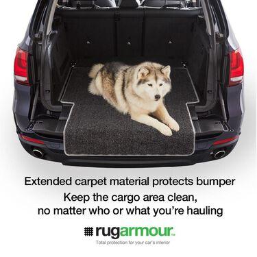 RugArmour™ Cargo Protector with Bumper Guard