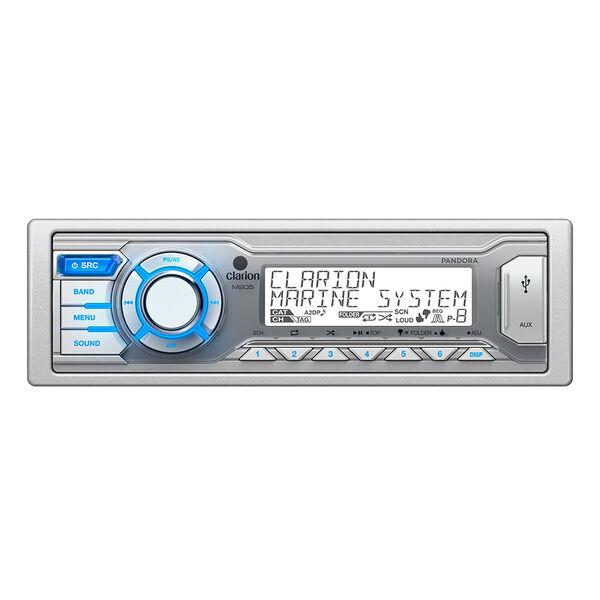 Clarion M205 Digital Media Receiver