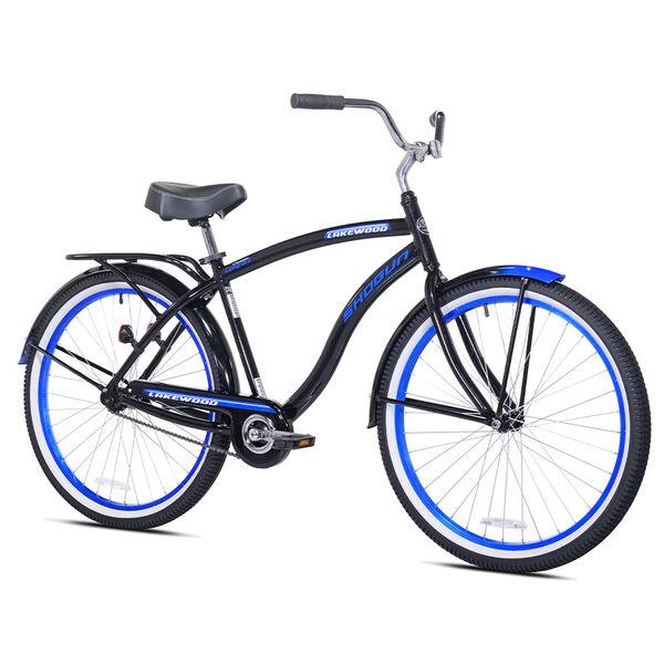 """Kent 26"""" Men's Shogun Lakewood Cruiser Bicycle"""