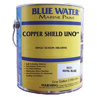 Blue Water Copper Shield UNO 35 Ablative, Gallon