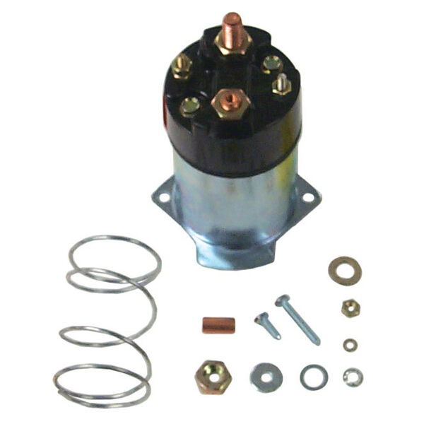 Sierra Solenoid For Mercury Marine Engine, Sierra Part #18-5804