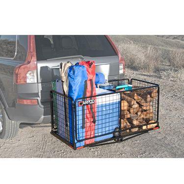 Cargo Carrier Basket