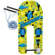 Gladiator Platform Ski Trainer