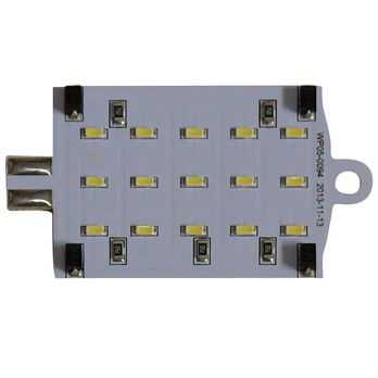 18 Watt LED Replacement Light, Daylight White