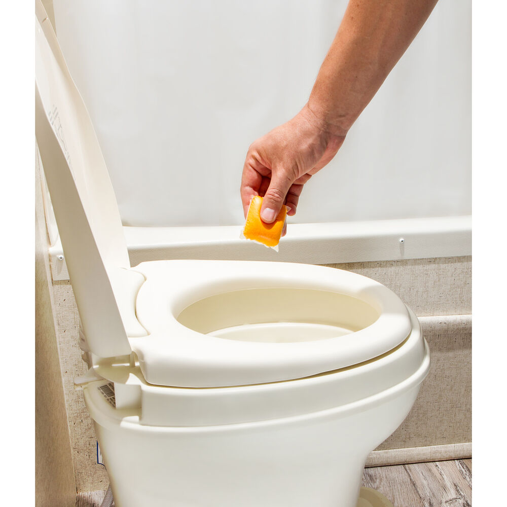 Camco Tst Max Rv Toilet Treatment Citrus Scent 15 Drop Ins Camping World