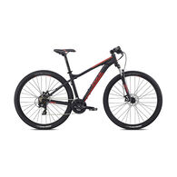 Fuji Nevada 29 1.9 Mountain Bike, Satin Black