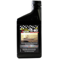 Star Brite Premium 2-Cycle TC-W3 Engine Oil, 16 oz.