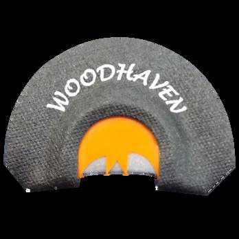 WoodHaven Black Venom Diaphragm Call