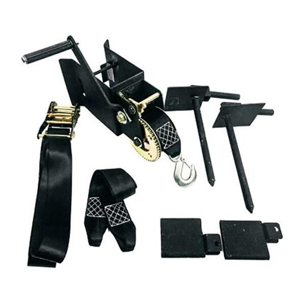 X-Stand Ladderstand Installation Kit