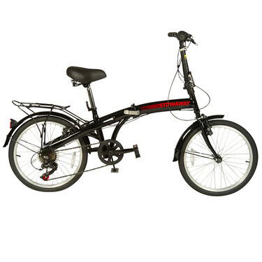 Adventurer 6-Speed Bike