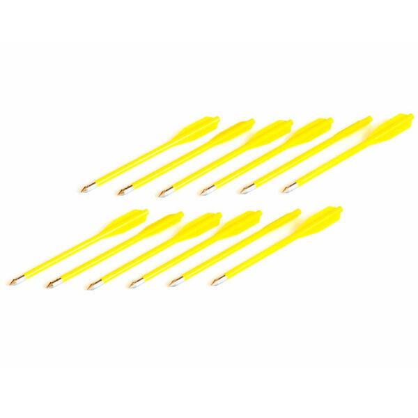 BOLT Mini-Crossbow Plastic Bolts