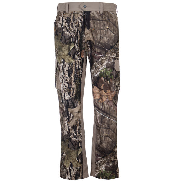 Guide Series Men's Camo Rain Pant