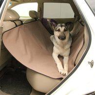 Tan Car Seat Saver
