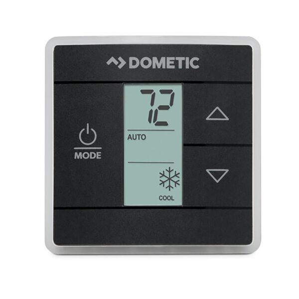 Dometic® Standard CT Thermostat, Black