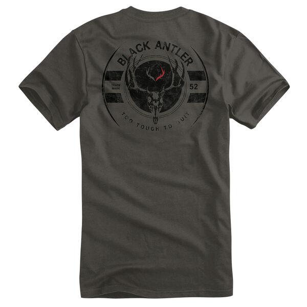Black Antler Men's Alliance Short-Sleeve Tee