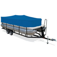 "Taylor Made Trailerite Pontoon Boat Playpen Cover, 22'1"" - 24'0"""