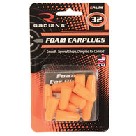 Radians Smith & Wesson M&P Uncorded Foam Earplugs, 6-Pair
