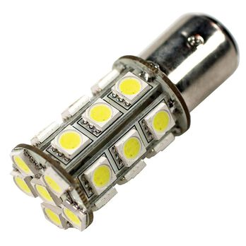 LED Replacement Bulbs - 1016/1157, Single