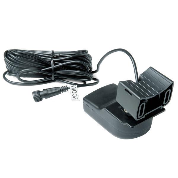 Garmin Intelliducer Transom-Mount Transducer