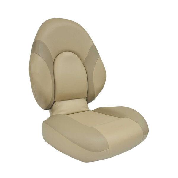 Semi-Custom Boat Seat