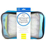 Lightweight Packing Organizers Set