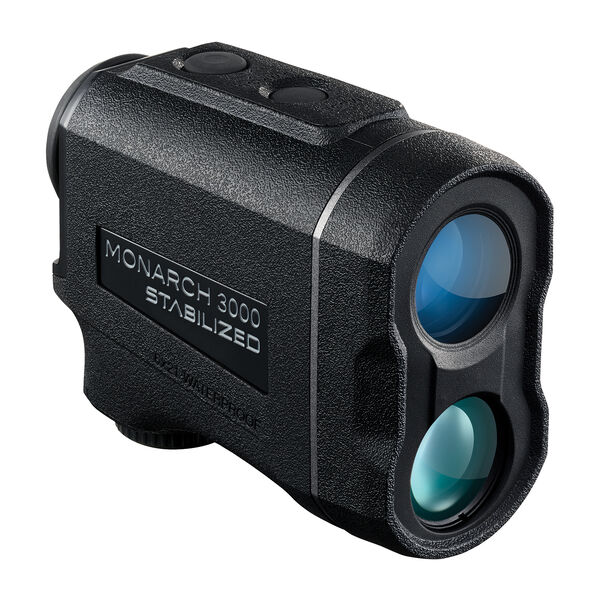 Nikon MONARCH 3000 STABILIZED Laser Rangefinder