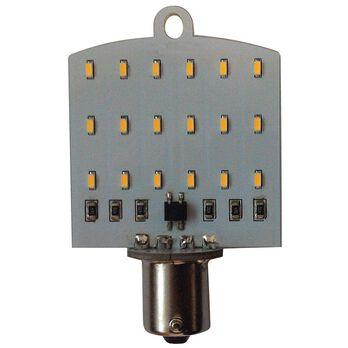 LED Replacement Bulb, 12 Watt - Daylight White