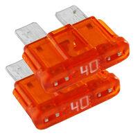 ATO-ATC Fuse, 2 pack – 40 amp
