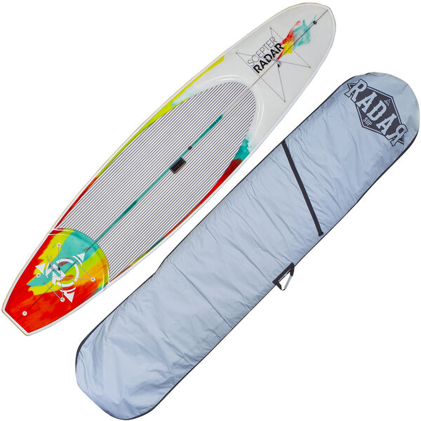 """Radar Scepter 12'6"""" Stand-Up Paddleboard With Bag"""