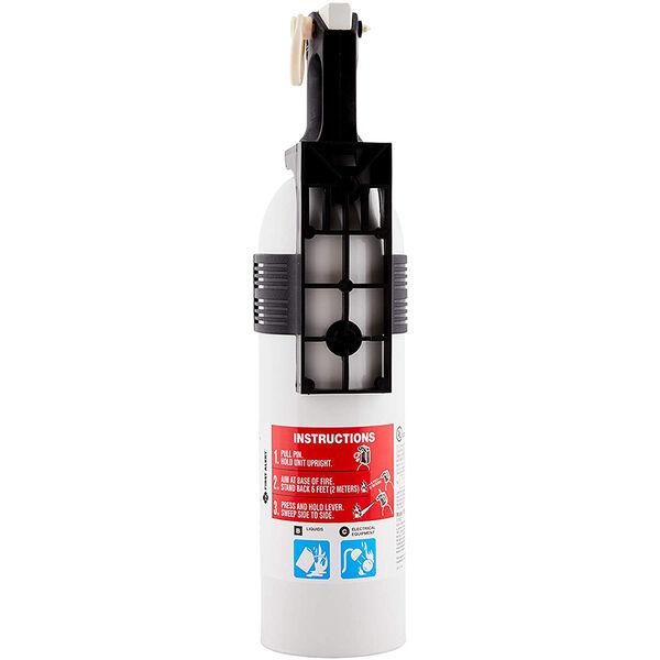 First Alert PWC Fire Extinguisher, 5-B: C