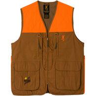 Browning Men's Pheasants Forever Upland Vest