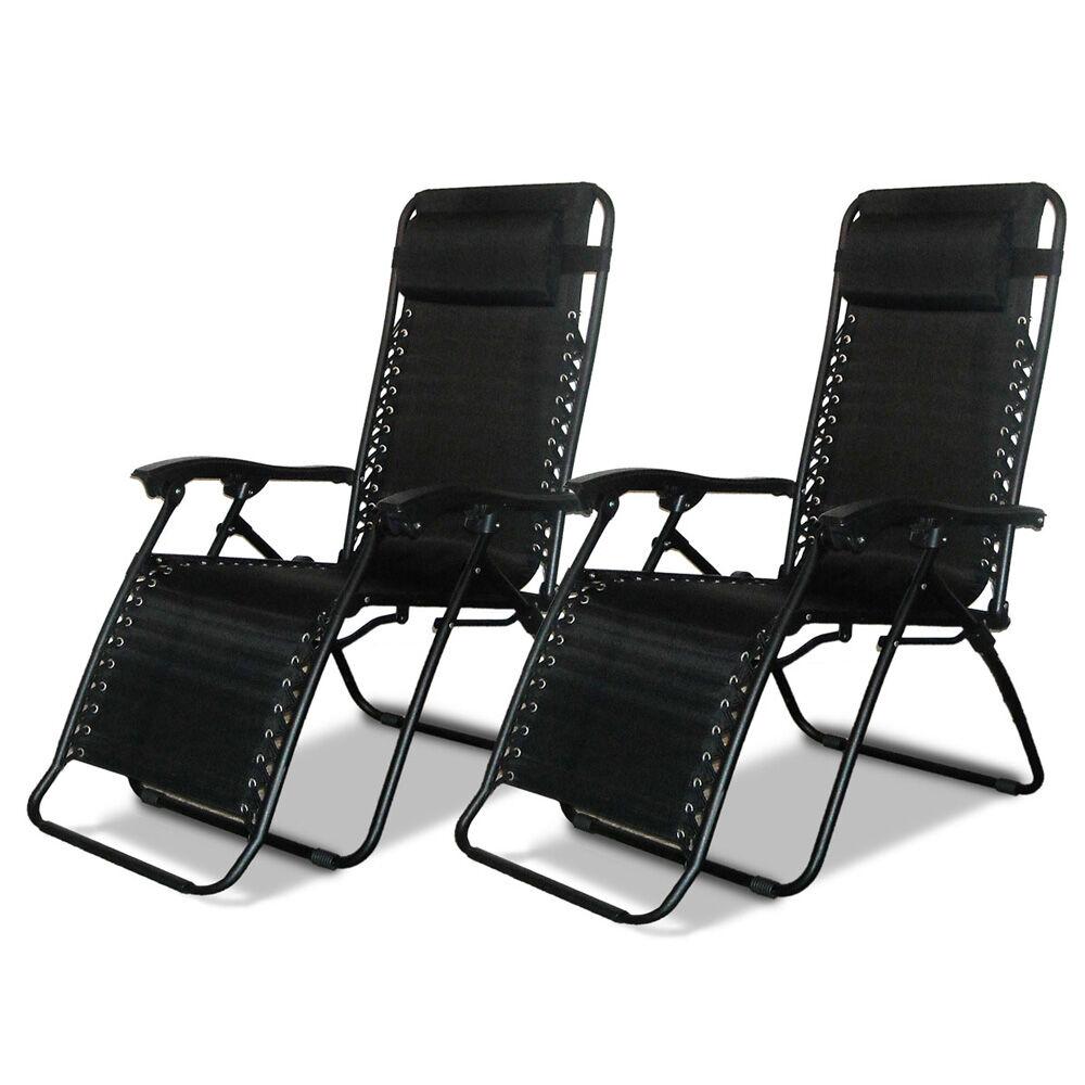 Awe Inspiring Zero Gravity Recliner 2 Pack Machost Co Dining Chair Design Ideas Machostcouk