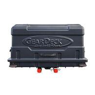 GearDeck Enclosed Cargo Carrier