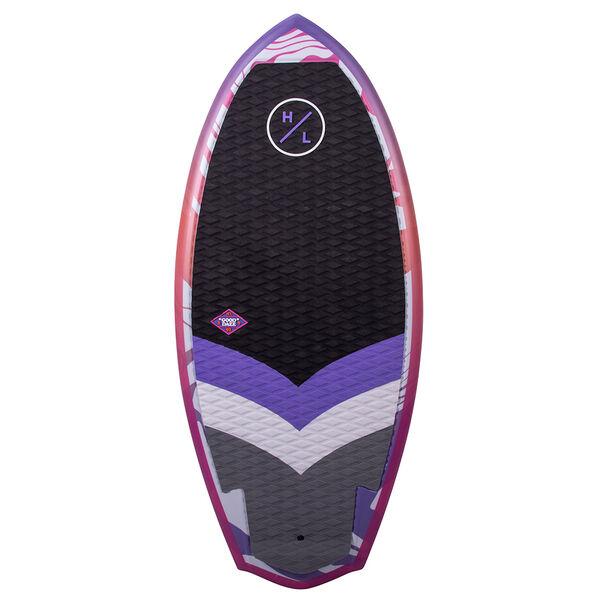 Hyperlite Good Daze Wakesurf Board