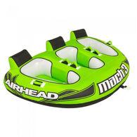AIRHEAD Mach 3 3-Person Towable Tube